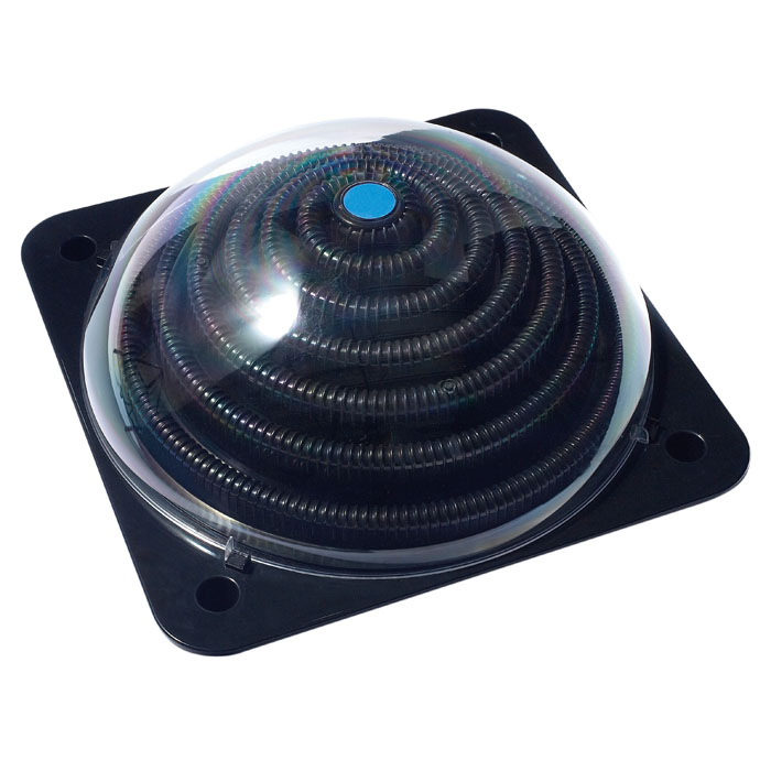 Standard 5l Solar Heater Dome Bu1016 Poolscape Pty Ltd